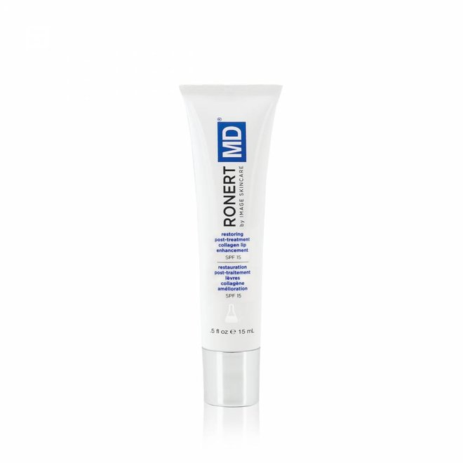 MD Restoring Post Treatment Collagen Lip Enhancement SPF15