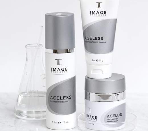 "IMAGE Skincare Ageless ""Age Later"""