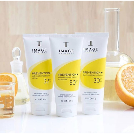 Image Skincare Prevention dagcreme
