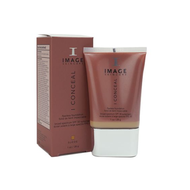 Image Skincare I Conceal 04 Flawless Foundation - Suede