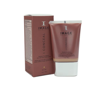 Image Skincare I Conceal 01 Flawless Foundation - Porcelain