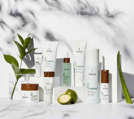 Image Skincare Ormedic