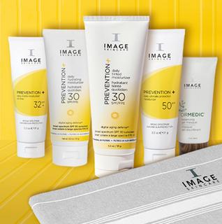 Image Skincare Prevention dagcreme