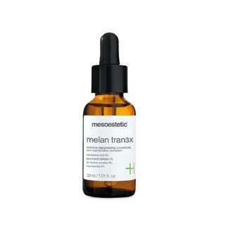 Mesoestetic Melan tran3x concentrate