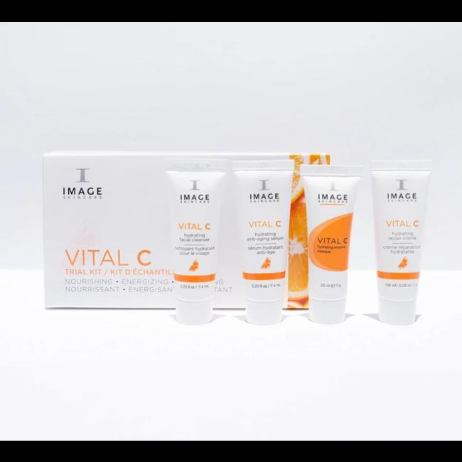 Image Skincare Vital C Trial Kit