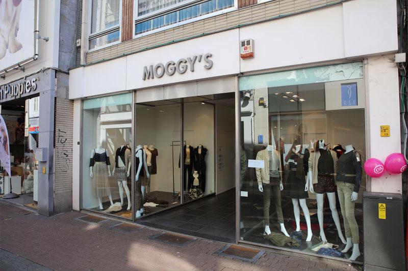 Moggy's winkel Hasselt