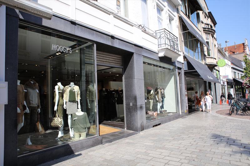 Moggy's winkel Roeselare