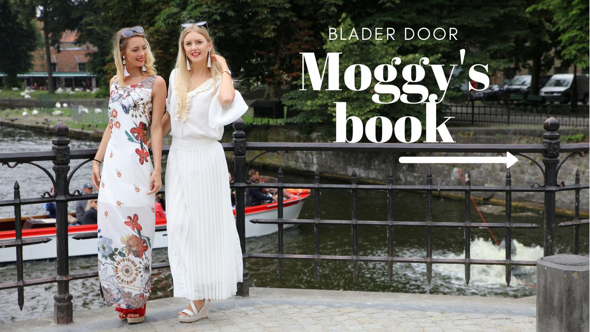 Moggy's Lookbook