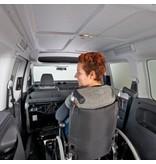 Volkswagen Caddy - Rolstoelauto
