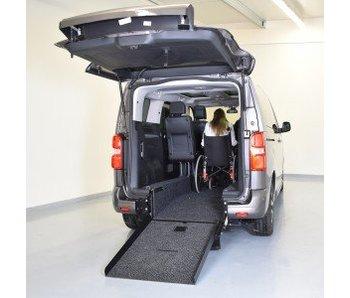 Citroën Jumpy SpaceTourer