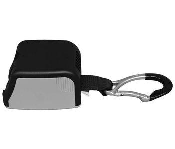 SLR115 Unwin Vastzetsysteem 4 mtr voorzijde met cover (set van 2)