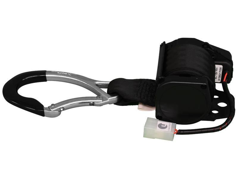 SLR119 Unwin vastzetsysteem 3 mtr voorzijde (set van 2)