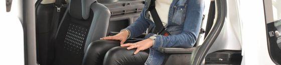 Gordels voor rolstoelgebruikers