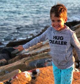 CDKN_kids CDKN_kids - Hoodie Tshirt - Hug dealer