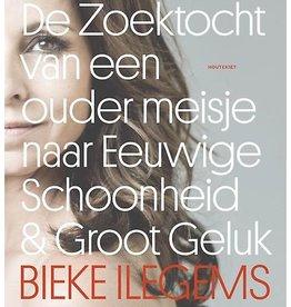 BiekeIlegems Boek Bieke Ilegems - de zoektocht