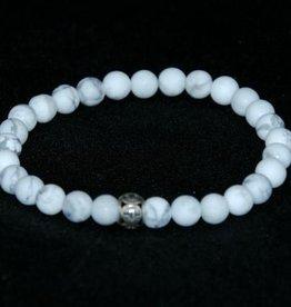 Cascade Bracelets Cascade - Howlite