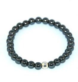 Cascade Bracelets Cascade - Hematite