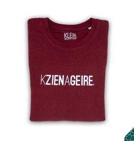 Kleir! KLEIR. - KZIENAGEIRE. Trui