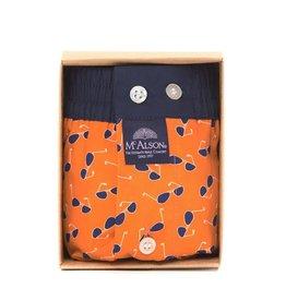 McAlson M3967 - McAlson boxer
