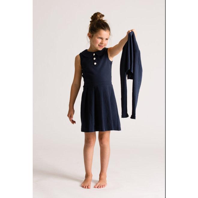 LITTLE DRESS - jurkje - lisa