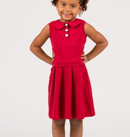 Little Dress Little dress-jurkje Lisa