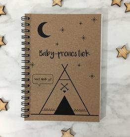 Studijoke Studijoke - baby-pronostiek tipi