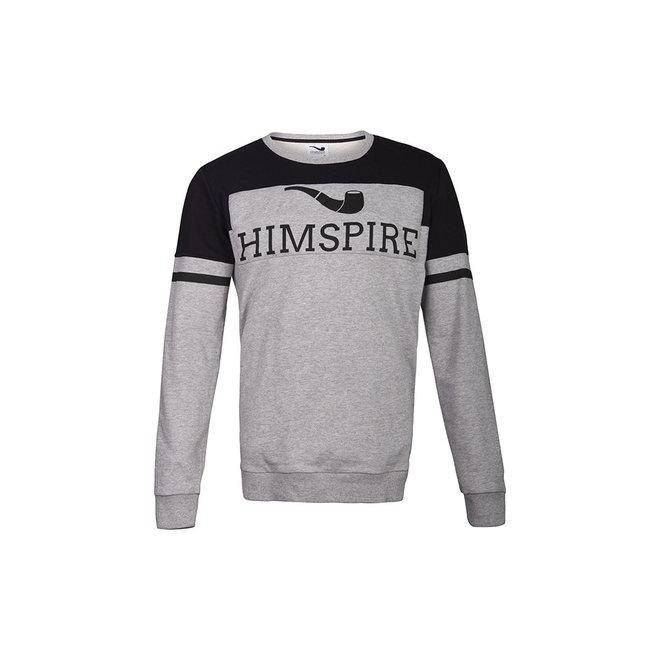 HIMSPIRE - trui - grijs