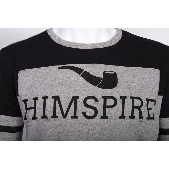 HIMSPIRE - sweater - grey