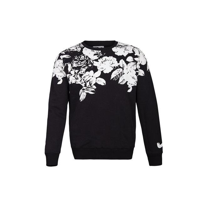 HIMSPIRE - sweater - flowers