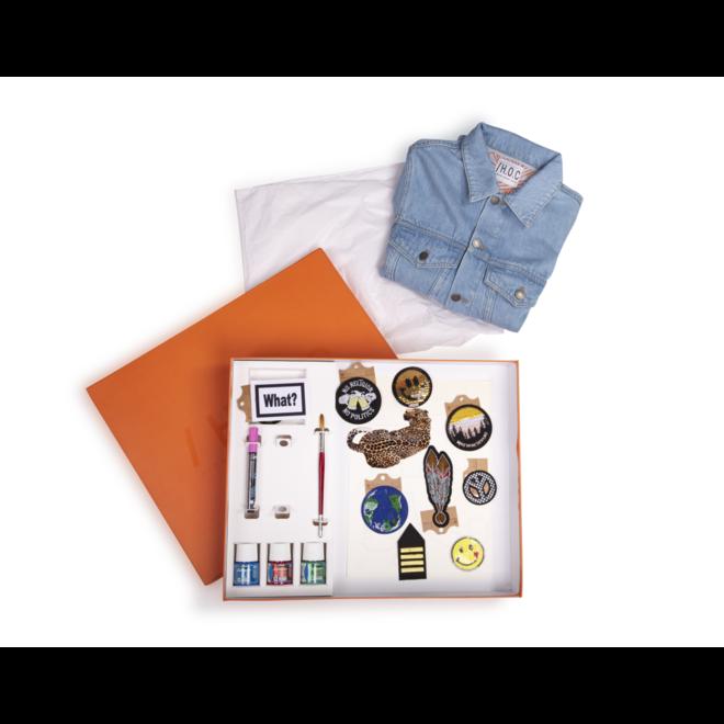 Himspire - HOC kit