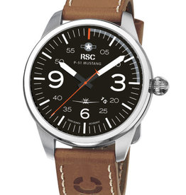 RSC Pilot Watches RSC - P-51 Mustang