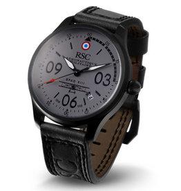 RSC Pilot Watches RSC - SPAD XIII Black
