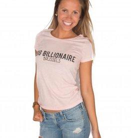 Big billionaire clothing big Billionaire - official shirt pink