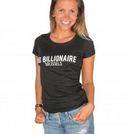 Big billionaire clothing Big billionaire - official shirt black