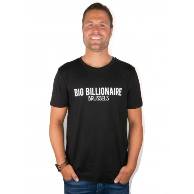 BIG BILLIONAIRE - official - t shirt