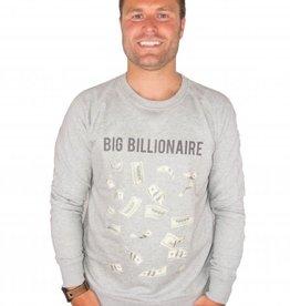 Big billionaire clothing Big billionaire - money sweater