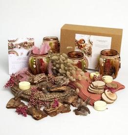 Table in a Box Box 8p_Bohemian Coral