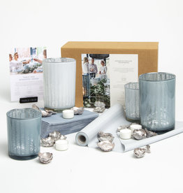 Table in a Box Box 6-8p_Romantic Denim