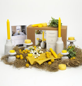 Table in a Box Box 6-9p_Swedish Summer