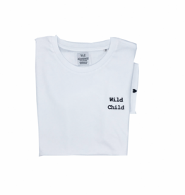 Oh Yaz Oh Yaz - Wild Child Tee