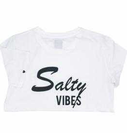 Oh Yaz Oh Yaz - Salty Vibes tee