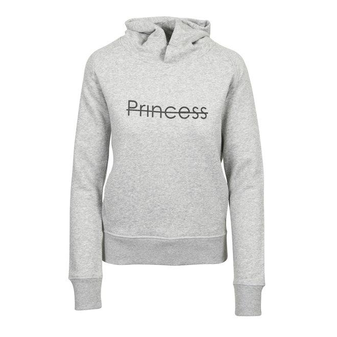 CDKN_Women - princess sparkle - trui - grijs