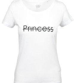 CDKN_Women CDKN_Women - Princess  - round neck tee