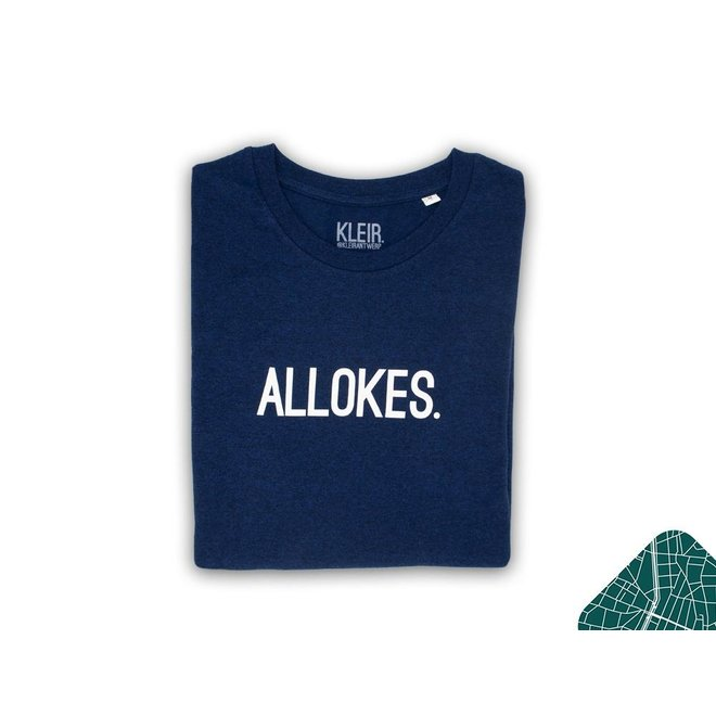 Allokes. - t shirt