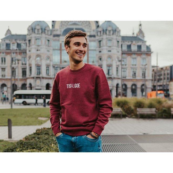 KLEIR - tisalgoe. - sweater