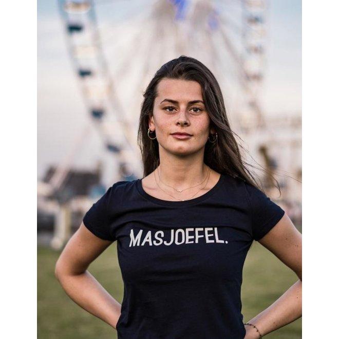 Masjoefel. - t shirt