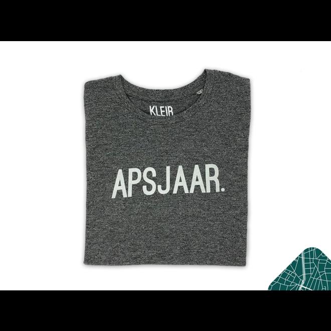 Apsjaar. - t shirt