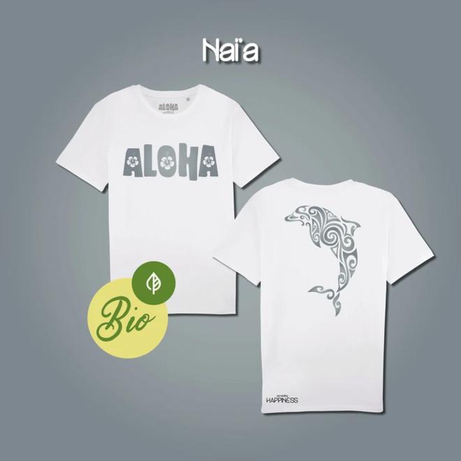 ALOHA - Kakau - women