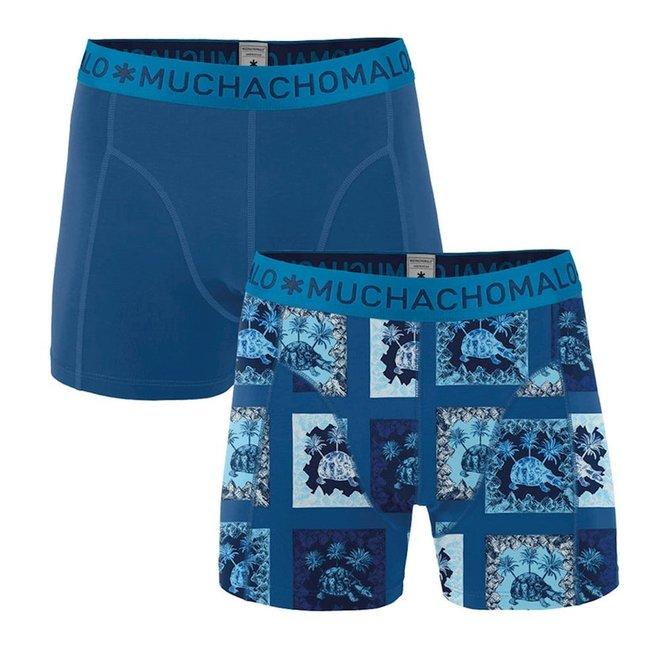 men 2-pack shorts - trtle1010-01