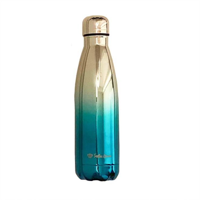 Drinkfles - Elektro Blauw